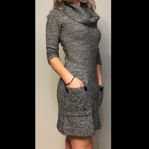 London Times Sweater Dress